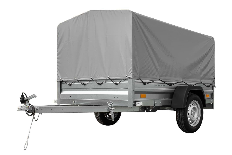 PKW-Anhänger 750 kg