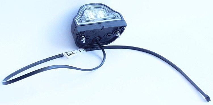 Regpoint LED 0,8 M ASPÖCK für Pkw-Anhänger | Beleuchtung und ...