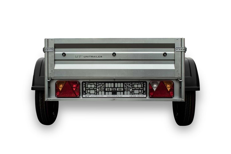 Pkw-Anhänger Ladefläche 150x106